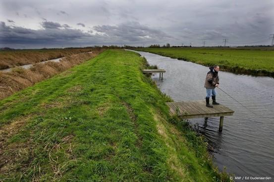 Tweehonderd landmijnen gevonden in weiland