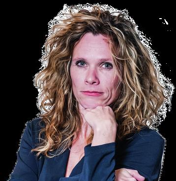 Column Niki Jacobs: Revolutie