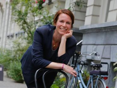 Hannah van Wieringen: Genoeg