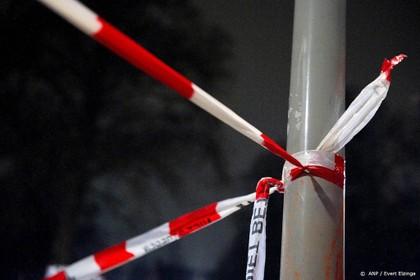 Dodelijk auto-ongeluk in Hedel