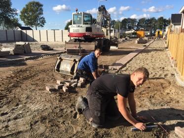 Bewoners Hilversums woonwagenkamp de Egelshoek kijken uit naar hun nieuwe plekken: 'We zijn allemaal familie'