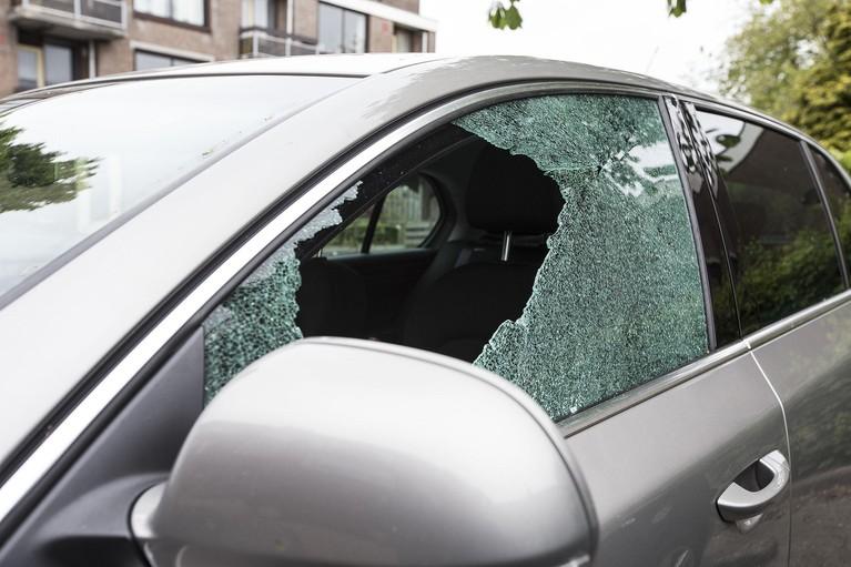 Forse stijging aangifte winkeldiefstallen, wapenhandel/bezit en auto-inbraken in Huizen