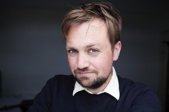 Wandelclub van Tim Knol: muziek verzekerd, mooi weer niet