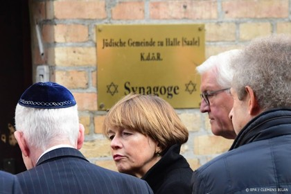 Verdachte Halle 'had geen vrede met zichzelf'
