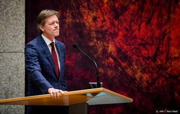 CDA en ChristenUnie kritisch over omgang kabinet met coronacruise