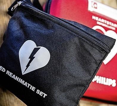Crowdfundingsactie voor 6 extra AED's in Hilversumse Meent: ''Bloemkoolwijk' voldoet niet aan zes-minutencriterium Hartstichting'