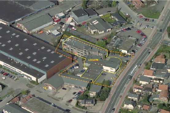 Soest wijst plan betaalbare woningen aan Laanstraat 2 af: 'Ook bedrijfsterrein is schaars'