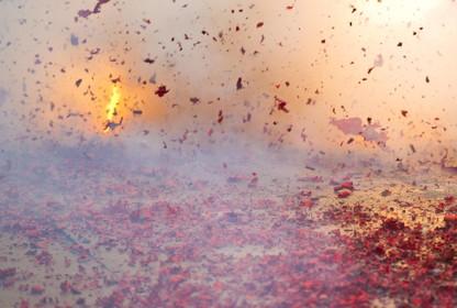 Burgemeester Broertjes wil nu nog geen vuurwerkverbod in Hilversum: 'Apeldoorn veel sterkte, maar ik doe het niet'