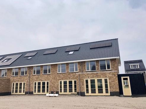Onderzoekers: Nederlanders hebben onuitroeibare voorkeur voor grondgebonden woningen. Bouw dus meer rijtjeshuizen en minder appartementen