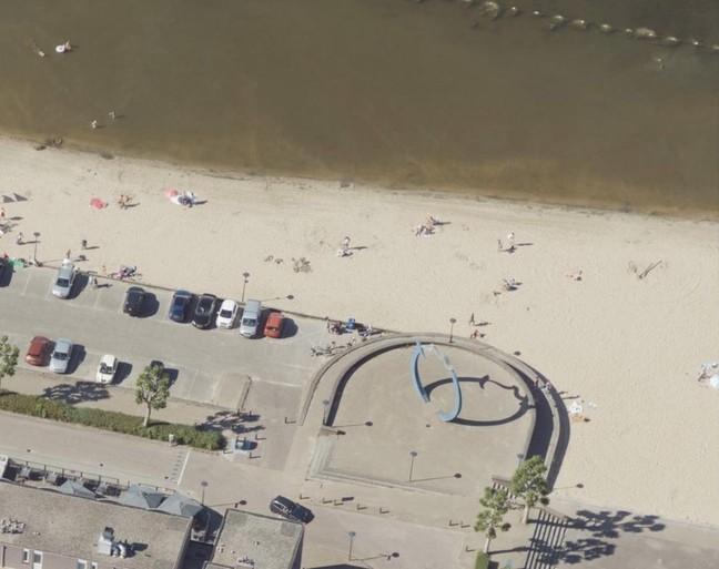 Van de zomer al strandpaviljoen op 'Huizen beach'; ook facelift Zomerkade en Wedekuil-zwemvijver op prioriteitenlijstje van college