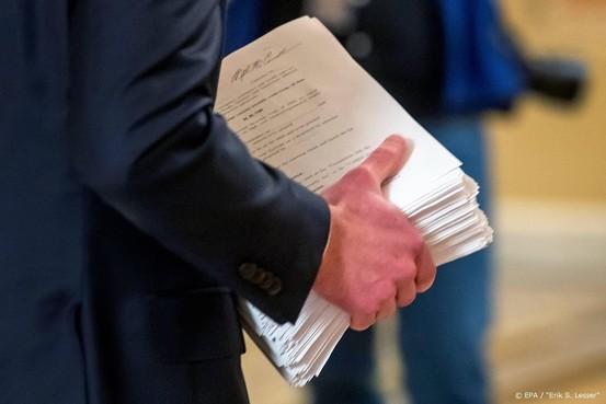 Senaat VS stemt unaniem voor historische coronawet van 2 biljoen