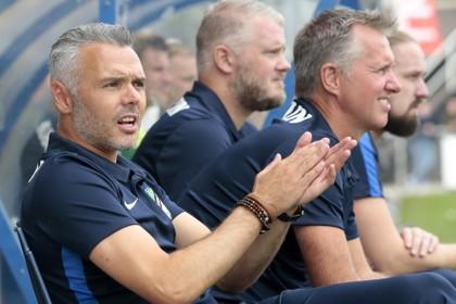 Hoofdklasse (zaterdag): Onfortuinlijk Eemdijk verliest onnodig in Putten bij officieel debuut trainer Willem Romp [video]