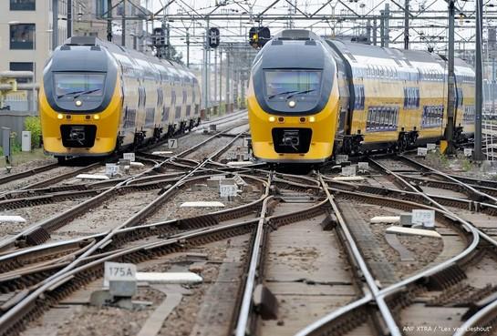 Treinenloop Delft-Rotterdam weer op gang na dodelijk ongeluk