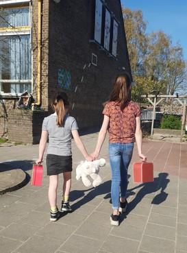 Bink kinderopvang biedt doordeweeks en in het weekend 24-uurs noodopvang aan in Hilversum en Soest