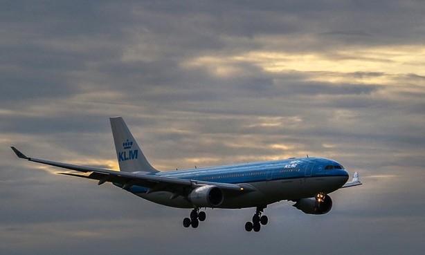 KLM schort vluchten naar China langer op