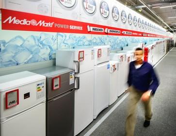 Campagne om één miljoen koelkasten in te ruilen