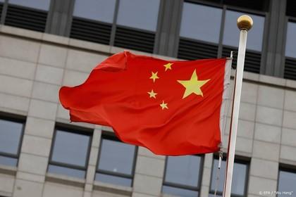 China woest om prijs voor boekhandelaar