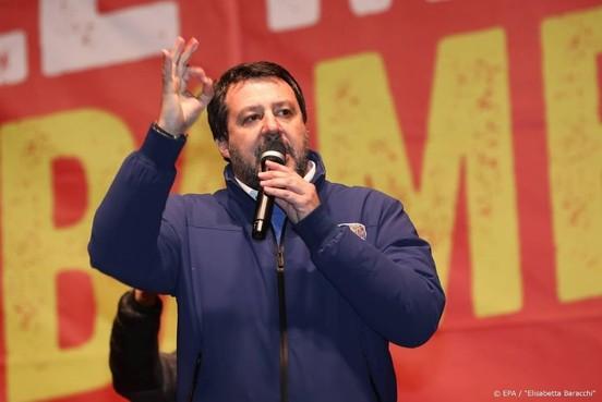 Regering Italië bevreesd voor uitkomst regioverkiezingen