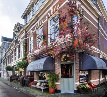 Bijzonder wonen: Zoete inval bij Pien en Patrick in Haarlem