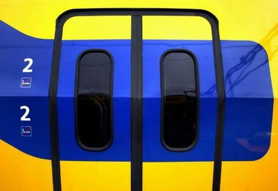 Treinverkeer tussen Baarn en Amersfoort hervat [update]
