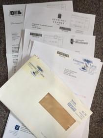 Blaricum en Eemnes leggen Laren zwijgen op: documenten blijven geheim