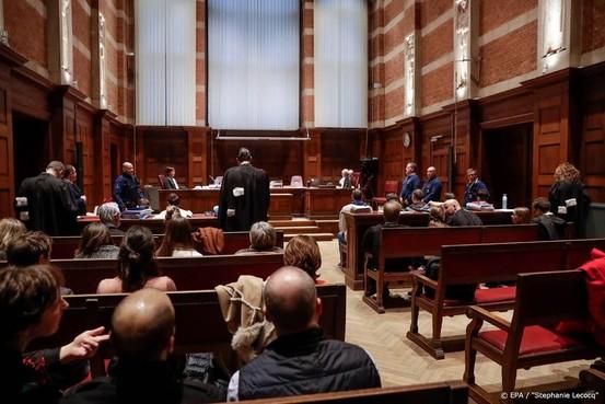 Belgisch OM eist 10 jaar in kinderpornozaak