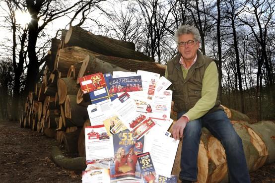 Open brief buurman Dick 't Hoen over 'onnodige verhuizing Natuurmonumenten'. 'Verbeter de wereld, begin bij jezelf'