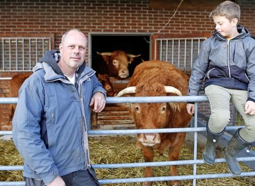 De strijd om het plassengebied is losgebarsten: paard, koe en schaap blijven welkom, maar wel met mate