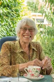 Geleefd: Een laatste applaus voor Nell Olie-Westenberg