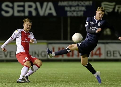 IJsselmeervogels en Spakenburg halen bezem door de selectie en nemen afscheid van spelers met behoorlijke staat van dienst