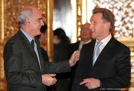 Brussel benoemt eerste EU-ambassadeur in Londen