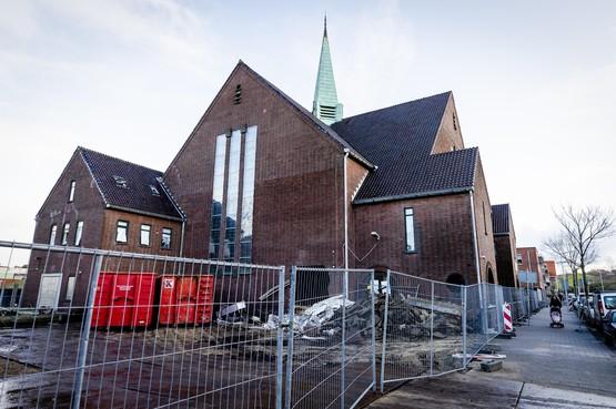Zorgelijke stedebouwer: Koester het kerkgebouw als plek van verstilling