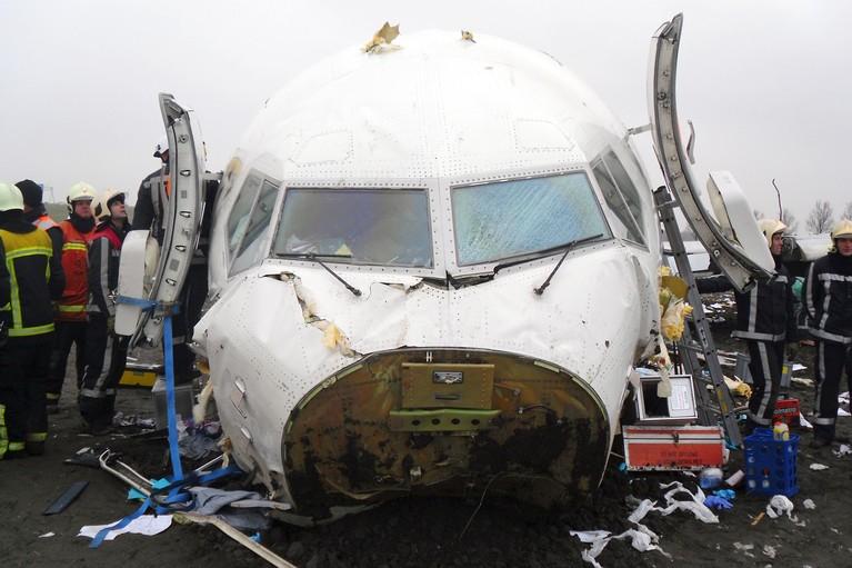 Hulpverlener Poldercrash: 'Gevlucht met twee kapotte wervels'