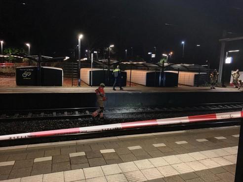Geen treinen tussen Hilversum en Naarden-Bussum [update]