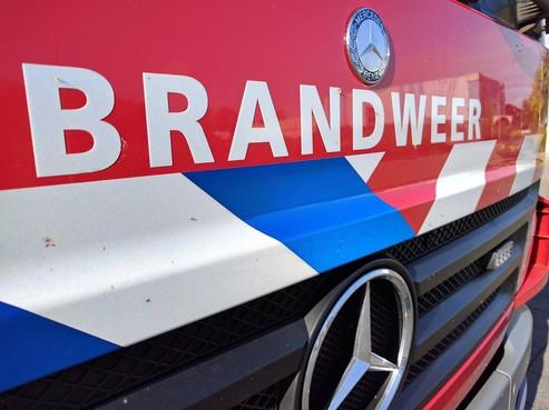 Slecht ter been, doof of dement; PvdA Huizen wil aandacht voor de brandveiligheid van woningen van de zelfstandig wonende, kwetsbare oudere