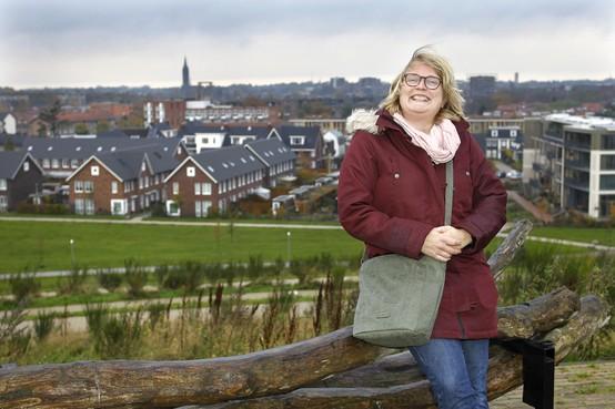 Hilversumse wil weer mooi feest op Anna's Berg: 'Een alternatief voor oud en nieuw'