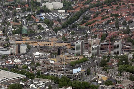 Fopspeen of handreiking: Hilversum gaat onderzoek doen naar verbinding oost en west