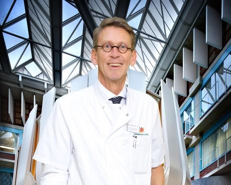 Alzheimerprofessor: 'Kans op geneesmiddel groeit'