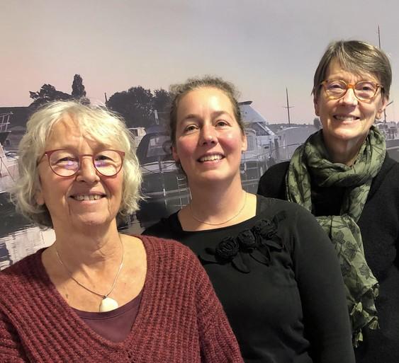Hoofdrol voor bewoners van Loosdrechts verpleeghuis De Beukenhof in variant van Sterren op het doek: 'Je zag verbazing: zijn wij de moeite waard?'
