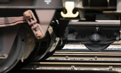 Camera bij spoorovergangen Hilversum filmt overtreders