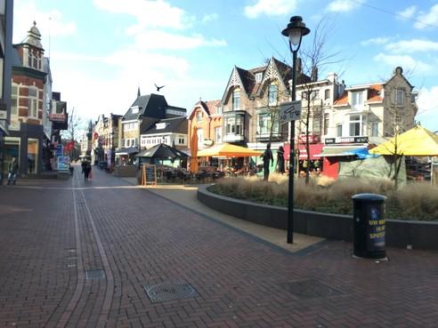 Veel suggesties nieuwe naam C&A-plein in Hilversum