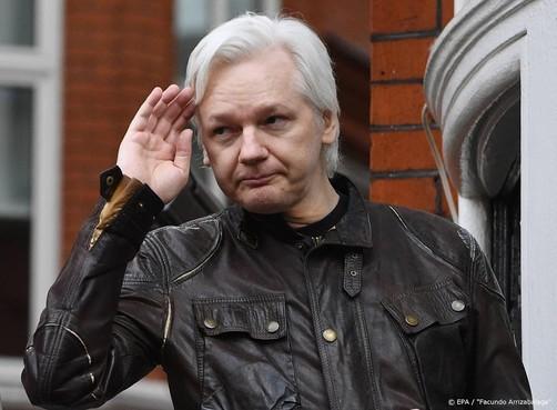 Zweden staakt verkrachtingsonderzoek Assange