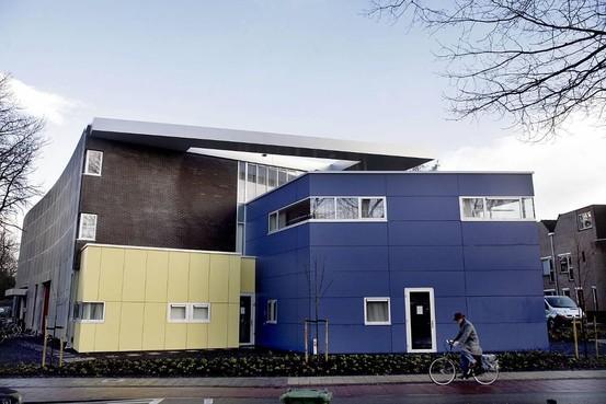 Na drie ernstige bedreigingen van personeel luidt daklozenopvang Hilversum de noodklok