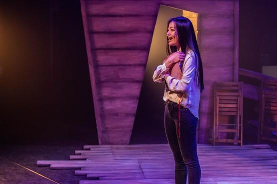 Musical 'Vietnam' is meer dan een tranendal