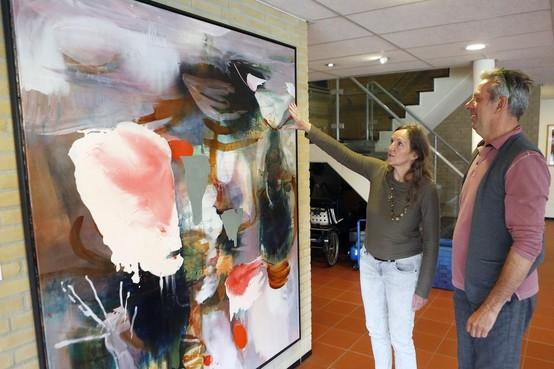 Pop-up museum in Soest als verbindende factor voor (dementerende) ouderen en bezoekers van het woonzorgcentrum