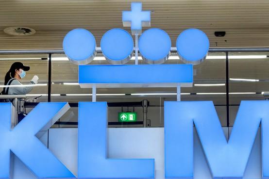 KLM maakt alle vouchers 15 procent meer waard