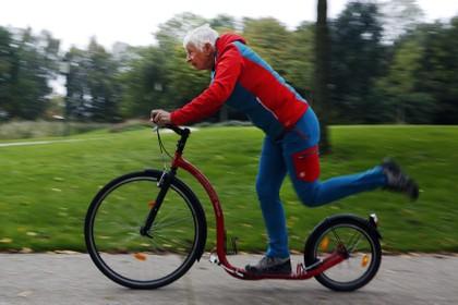 Blaricumse gaat met ouderen sportief doen op de step: 'Het moet gaan om het genieten'
