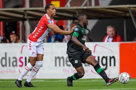 Hilversumse 'gifkikker' met enorme bewijsdrang wil naam maken bij FC Groningen