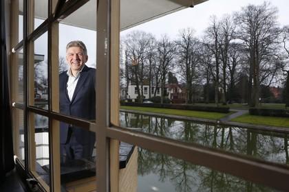 Exclusief interview: Hilversumse wethouder Jaeger vertelt openhartig over zijn aftreden