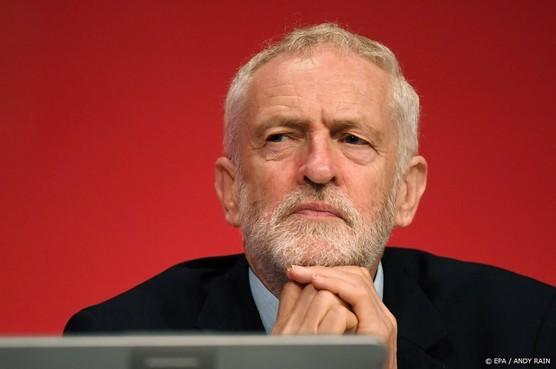 Britse oppositie kritisch over deal Johnson